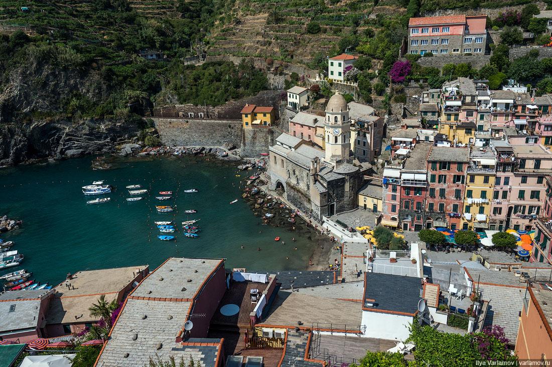 Недвижимость Италии, купить квартиру, дом или виллу